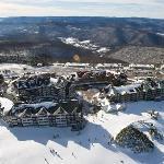 Snowshoe Mountain Resort Foto