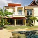 Villa,jardin,piscine