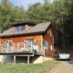 Poplar Cabin
