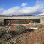 Foto de Coyote Gulch Art Village