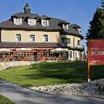 Fotografie: Golf Hotel Morris
