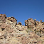 Santa Rosa & San Jacinto Mountains National Monument Visitor Center