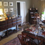 Photo de Bradford Cottage Bed and Breakfast
