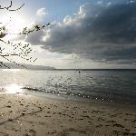 A View from Playa Bonita (Punta Bonita)