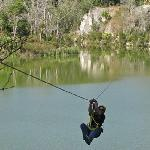 The Canyons Zipline and Canopy Tours are a great family adventure!