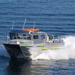 """new boat """"Kilikina II"""""""