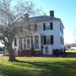 Greenwood Bed & Breakfast, 99 Maple Avenue, Warsaw, VA 22572