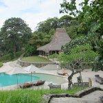 Haweri private pool