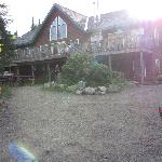 picture of VCO lodge