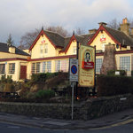 The Toby Carvery in Dundee Road, Perth