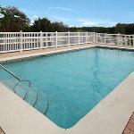 Sleep Inn Leesburg Pool