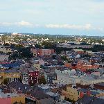 Monteleone Rooftop View