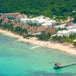 Thumnail Aerial view Sabor Cozumel