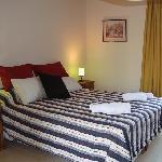 Photo of Caminos del Vino Apartments