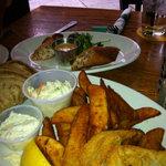 John Hawk's Pub
