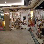 Miramar Shopping on Nathan Road