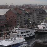 Long Wharf Boston
