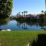 Very nice lake