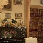 Khutorok Restaurant Borispol Intl.Airport Kyiv ,Ukraine
