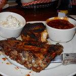Millstone Restaurant Smoked BBQ
