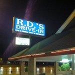 Foto de RD's Drive-In