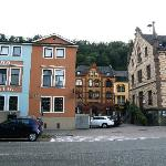 Hotel Montag
