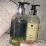Luxury by Elements Toiletries