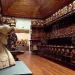 National Museum of Sculpture (Museo Nacional de Escultura)