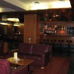 Bar interno: comodo & buon caffe'! -:))