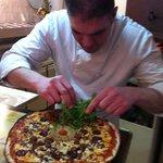 Photo of Mona Pizza