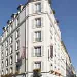Hôtel Libertel Montmartre-Duperré