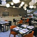Metropol Café Restaurant
