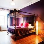Photo de Hotel Hellsten