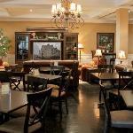 Lounge pour Petit déjeuner/ Lounge for breakfast