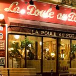 Photo of La Poule au Pot