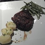 Filet Mignon (8 oz)