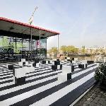 Villa Zebra met Z-BRA
