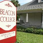 Stay miles away from the one of a kind Beacon College.
