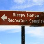 Located just miles away, the Sleepy Hollow Sports Complex is host to  state wide sports tourname