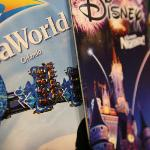 Stay near all the magic and adventure of Orlando theme parks.