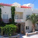 Adriani Hotel Foto
