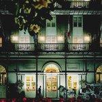 オムニ ロイヤル オーリンズ ホテル