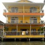 Foto de Bocas Paradise Hotel