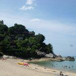 Hat Sadet Beach