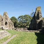 Innere Burg