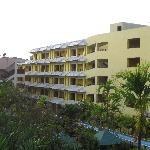 Photo de Karon Princess Hotel