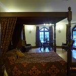 Photo de Abbeyglen Castle Hotel