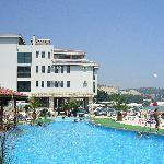 basen plus hotel
