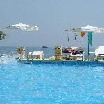 hotel plus morze