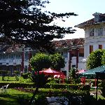 Photo of Hotel des Thermes